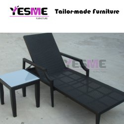 Outdoor Chaise Lounge Modern Outdoor Rattan Furniture