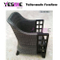 Garden Outdoor Home Livingroom Resort Hotel Leisure Modern Rattan Chair