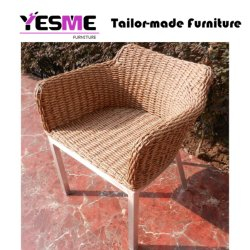 Outdoor Wicker Furniture Synthetic Rattan Darden Chair