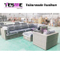 Modern Outdoor Home Livingroom Resort Hotel Fabric Rattan Lounge Furniture